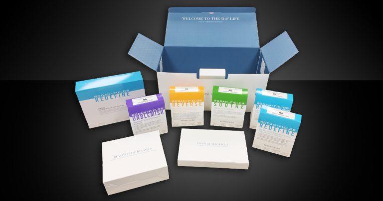 Rodan & Fields Starter Kit, Rodan and Fields Consultant Starter Kit