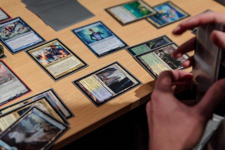 Magic, Magic the Gathering, MtG, Magic Cards,